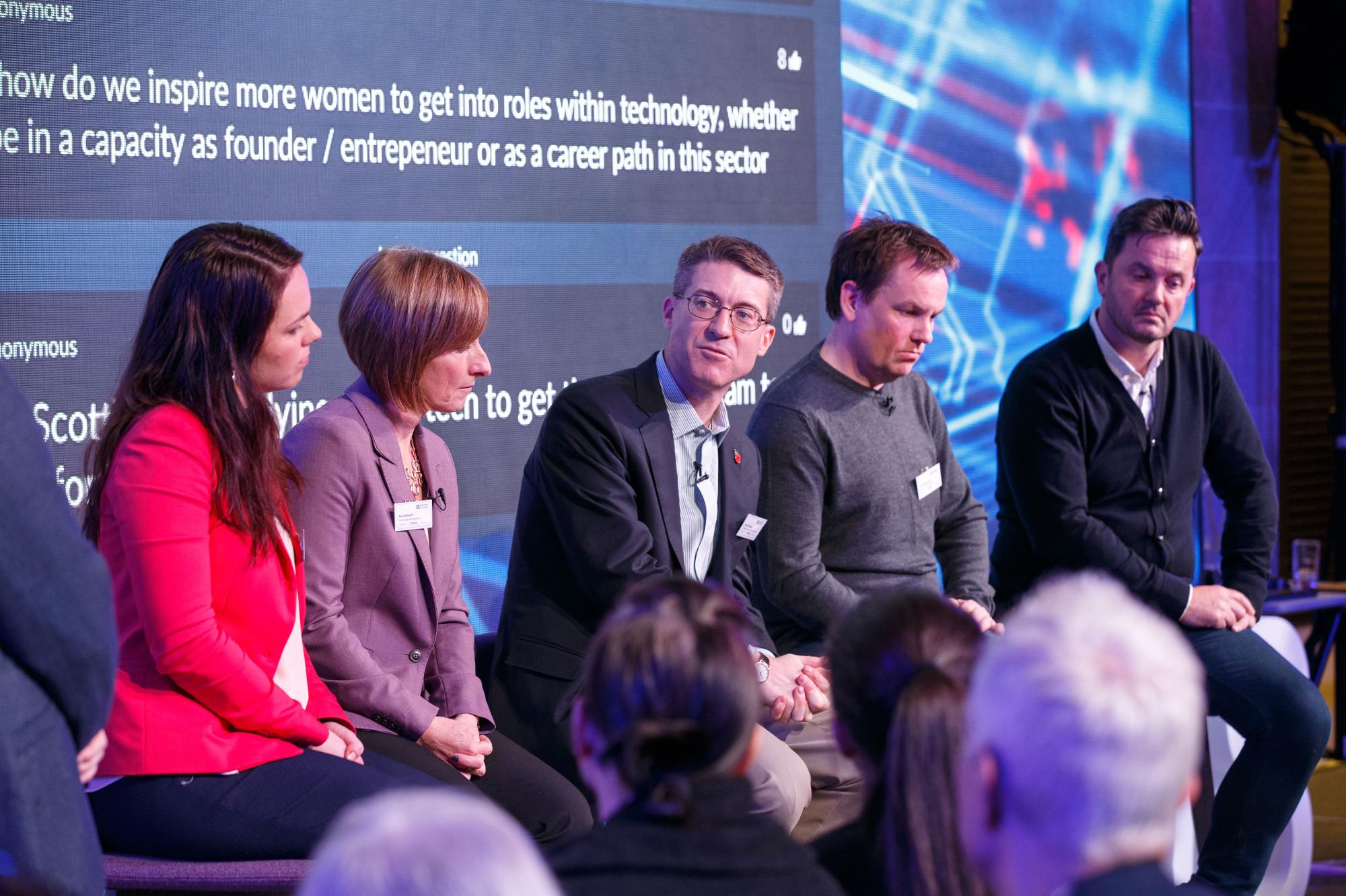 Scottish Fintech Awards: World-Class Ideas in Fintech