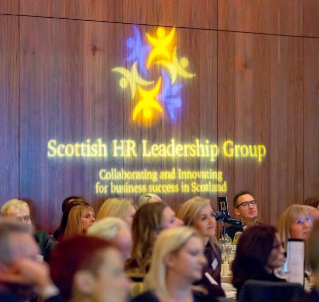 Scottish HR Leadership Group